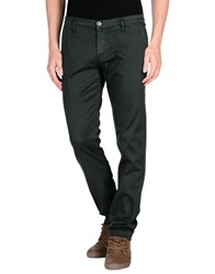 Imperial Star Imperial Trousers Casual Trousers Men Dark Green