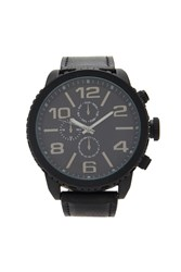 Forever 21 Men Matte Analog Watch