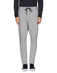 Religion Trousers Casual Trousers Men Light Grey