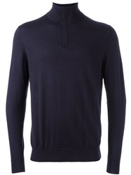 N.Peal 'The Regent Fg' Pullover Pink And Purple