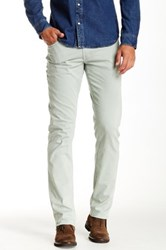 Ag Jeans Graduate Tailored Leg Jean Blue