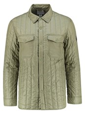 Converse Light Jacket Fatigue Green