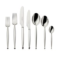 Robbe And Berking Gio Cutlery Set 124 Piece