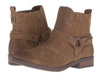 Roxy Geary Tan Women's Boots