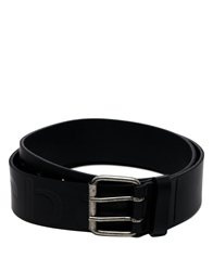 Carhartt Military Leather Belt Black