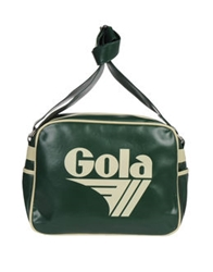 Gola Medium Fabric Bags Brown