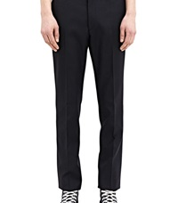 Calvin Klein Collection Pants Black