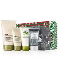 Origins Men's Grooming Treats Set