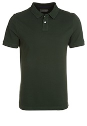 Pier One Polo Shirt Bottle Dark Green