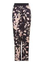 Ghost Ivana Trouser Briony Bloom Multi Coloured Multi Coloured