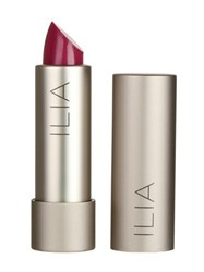 Ilia Around The World Lipstick Purple