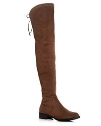 Catherine Malandrino Morcha Tall Boots Compare At 150 Taupe