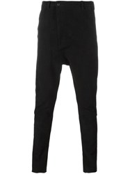Poeme Bohemien 'Axi' Trousers Black