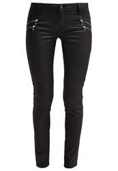 Teddy Smith Slim Fit Jeans Noir Black