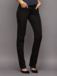 Dl1961 Coco Curvy Straight Jeans Riker