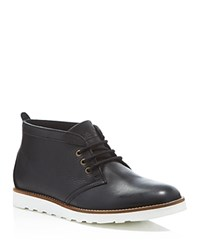 Wesc Desert Boots Compare At 248 Black