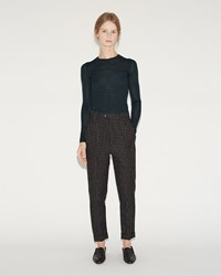 Isabel Marant Lola Trouser Black