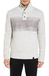 Victorinox Swiss Armyr Men's Army Ombre Sweater