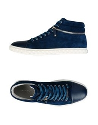 Carlo Pazolini High Tops And Trainers Blue