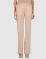 True Royal Trousers Formal Trousers Women Sand