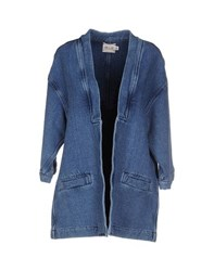 Mih Jeans Suits And Jackets Blazers Women