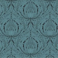 Graham And Brown Voysey Wallpaper Sample Swatch
