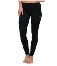 Asics Essentials Tights Performance Black Women's Workout