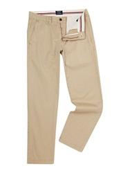 Gant Haven Regular Fit Chino Khaki