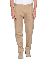 Gucci Trousers Casual Trousers Men Sand