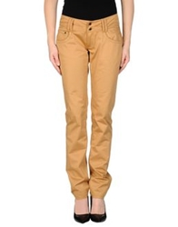 Phard Casual Pants Camel