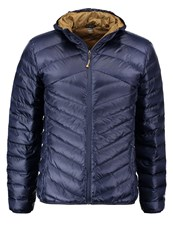 Odlo Air Cocoon Down Jacket Peacoat Purple