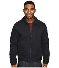 Quiksilver Everyday Billy Jacket Black Men's Coat