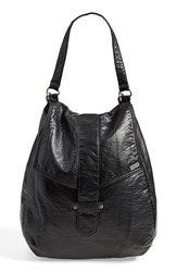 Junior Women's Rvca 'I'm Booked' Faux Leather Backpack
