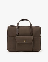 Mismo M S Briefcase Army