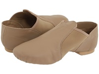 Capezio Economy Jazz Slip On Carmel Dance Shoes Brown