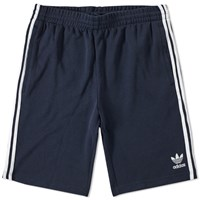 Adidas Superstar Short Blue