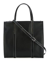 Desa 1972 'Twenty Two' Tote Bag Black