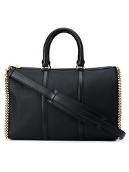 Stella Mccartney 'Falabella' Travel Bag Black