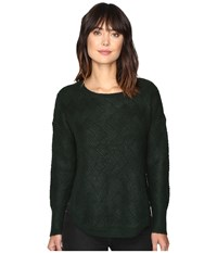 Only Bretagne Pullover Scarab Women's Clothing Black