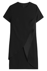 Kenzo Layered Dress Black