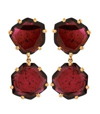 Annoushka Shard Drop Earrings Female