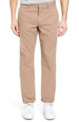 Bonobos Men's Big And Tall Straight Fit Washed Chinos
