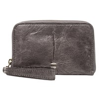 Rissetto Chit Chat Lambskin Wallet Multi