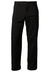 Regatta Geo Softshell Ii Trousers Black