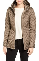 Laundry By Shelli Segal Women's Quilted Jacket Tea Tree