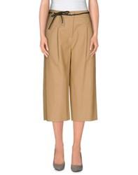 Please Trousers 3 4 Length Trousers Women