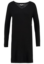 Zalando Essentials Jumper Dress Black