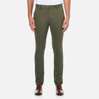 American Vintage Men's Fixerville Trousers Military