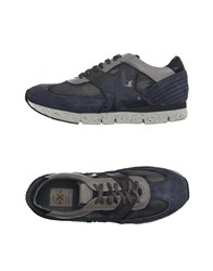O.X.S. Footwear Low Tops And Trainers Men Slate Blue