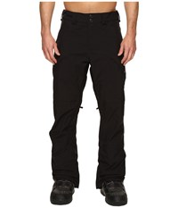 Burton Gore Tex Drifter Pants True Black Men's Casual Pants